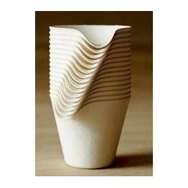 Kelímek Wasara Coffee Cup Biologicky Odbouratelný 150 ml (200 Kousky)