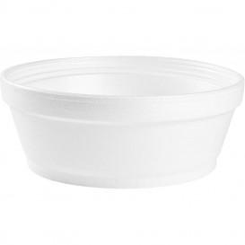 Miska Termální Foam Bílý 8Oz/240ml Ø8,9cm (1000 Kousky)