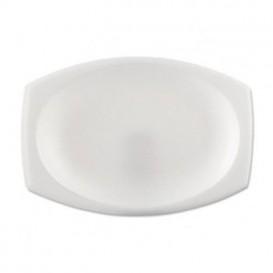 """Podnos Termální """" Souhlasit """" Bílá 230x180 mm (125 Kousky)"""