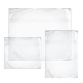 Samolepicí Obálky Packing List Průhledný 175x130mm (250 Kousky)