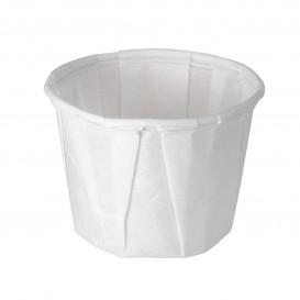 Miska Papírové Skládané 15ml (250 Kousky)