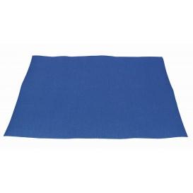 Papírové Prostírání 30x40cm Modrý 40g (1000 Kousky)
