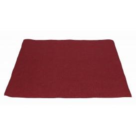 Papírové Prostírání 30x40cm Bordeaux 40g (1000 Kousky)