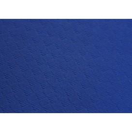 Papírové Ubrusy Předřezaný 1x1 Metr Modrý 40g (400 Kousky)