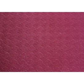 Papírové Ubrusy Předřezaný 1x1 Metr Bordeaux 40g (400 Kousky)