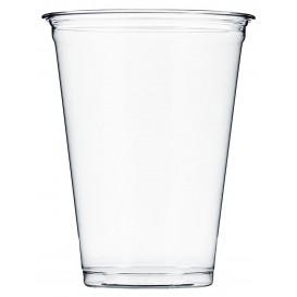 Kelímek Plastové Pevné PET 295ml Ø8,1cm (1000 Kousky)