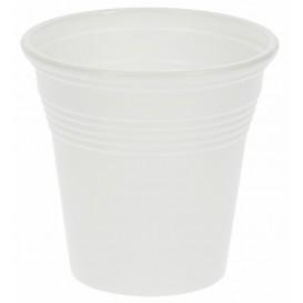 Plastové Kelímek PS Bílý 80 ml (4800 Kousky)