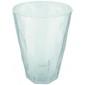 """Kelímek """" Led """" PS Průhledný Krystal 410 ml (20 Kousky)"""