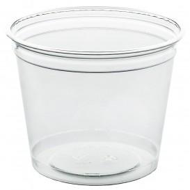 Kelímek Plastové Pevné PET 215ml Ø8,1cm (1000 Kousky)