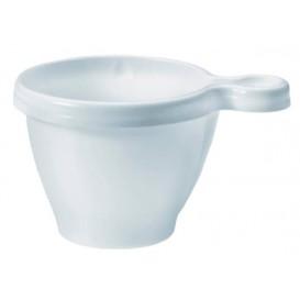 Plastové Šálek PS Bílý 170ml (700 Kousky)