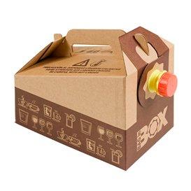 Termoska Jednorázový Karton 5000 ml (1 Kousky)