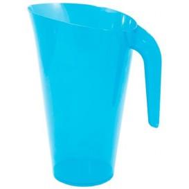 Karaf Plastové Tyrkysová Opakovaně Použitelné 1500 ml (1 Kousky)