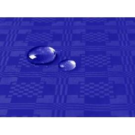 Nepromokavý Ubrus Rol Modrý 1,2x5 Metrs (1 Kousky)
