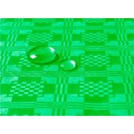 Nepromokavý Ubrus Rol Zelený Kiwi 1,2x5 Metrs (1 Kousky)