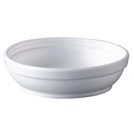 Termální Misky FOAM Bílý 5Oz/150ml Ø11cm (50 Kousky)