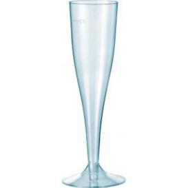 Pohárek Premium Plastové na Cava o na Víno 115ml 1P (160 Kousky)