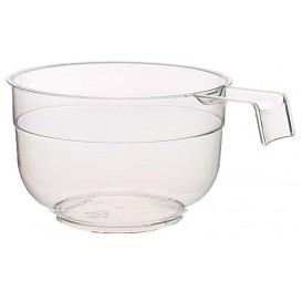 Plastové Šálek PS Průhledný 190 ml (50 Kousky)