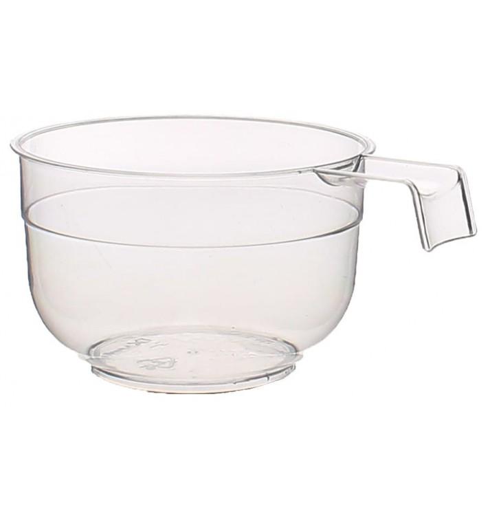 Plastové Šálek PS Průhledný 190 ml (700 Kousky)