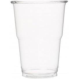 Plastové Kelímek PET Krystal Průhledný 250 ml (50 Kousky)