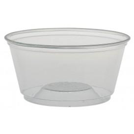 Miska PET Krystal Solo® 5Oz/150ml Ø9,2 cm (1000 Kousky)