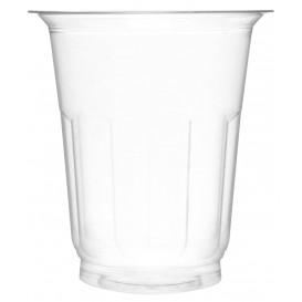 Miska Plastové PET Krystal 235ml Ø8,1cm 1(380 Kousky)