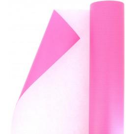Dárkový Papír Celulosa Fuchsie 100 m (1 Kousky)