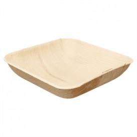 Misky z Palmových Listů 15x15x4cm (25 Kousky)