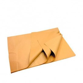 Papírové Manila Hnědá 30x43 cm 22g (800 Kousky)