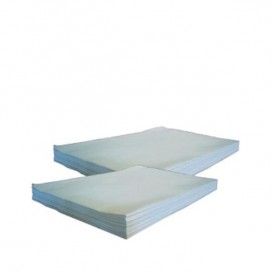 Papírové Manila Bílý 30x43 cm 22g (9600 Kousky)