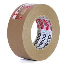 Lepicí Páska Papírové Kraft Ekologický 4,8 cm x 80 m (36 Kousky)