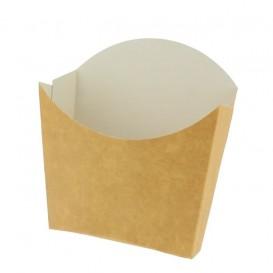 Krabička Kraft na Hranolky Málo 8,2x2,2x9cm (600 Kousky)