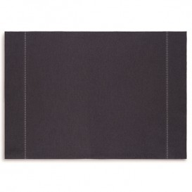 """Papírové Prostírání """" Day Drap """" Tmavě Modrá 32x45cm (72 Kousky)"""