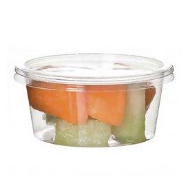 Miska Kompostovatelné PLA Průhledný 145ml (100 Kousky)