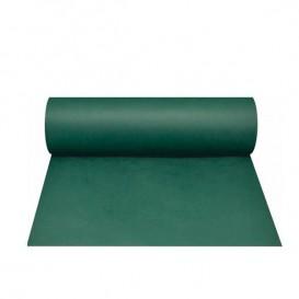 Středový Pás na Stůl Novotex 40x100cm Zelený 50g (500 Kousky)