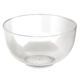 """Tasting Plastic Bowl SAN """"Classic"""" Clear 120ml (72 Units)"""