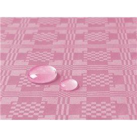 Nepromokavý Ubrus Rol Růžová 1,2x5m (10 Ks)