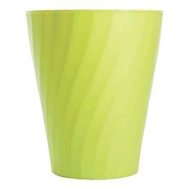 "Plastové Kelímek PP "" X-Table "" Limetka 320ml (128 Ks)"