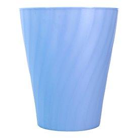 "Plastové Kelímek PP "" X-Table "" Fialový 320ml (128 Ks)"